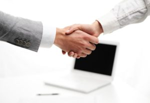 Aligning Interests In A New Business Relationship